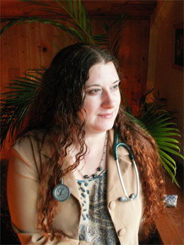 Passion for Healing Naturopathic